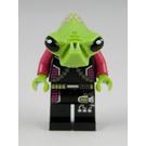LEGO Alien Pilot Minifigure