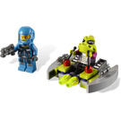 LEGO Alien Striker Set 7049