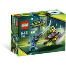 LEGO Alien Striker Set 7049 Packaging