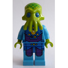 LEGO Alien Trooper Minifigure