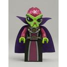 LEGO Alien Villainess Minifigure