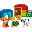 LEGO All-in-One Gift Set 10570