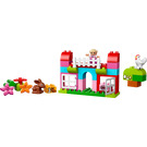 LEGO All-in-One-Pink-Box-of-Fun Set 10571
