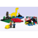 LEGO All Kinds of Animals Set 4121