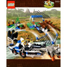 LEGO All Terrain Trapper Set 5955