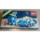 LEGO All-Terrain Vehicle Set 6927 Packaging