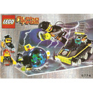 LEGO Alpha Team ATV Set 6774