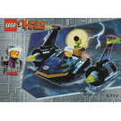 LEGO Alpha Team Cruiser Set 6772