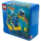 LEGO Alpha Team Robot Diver Set 4790 Packaging