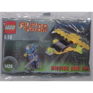 LEGO Alpha Team Wing Diver Set 1426