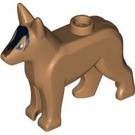LEGO Alsatian Dog (92586 / 93239)