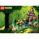 LEGO Amazon Ancient Ruins Set 5986