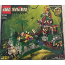 LEGO Amazon Ancient Ruins Set 5986 Packaging