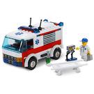 LEGO Ambulance Set 7890