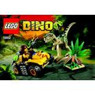 LEGO Ambush Attack Set 5882 Instructions
