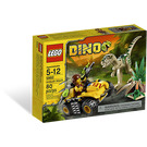 LEGO Ambush Attack Set 5882 Packaging
