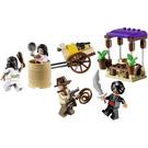 LEGO Ambush In Cairo Set 7195