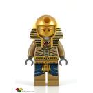 LEGO Amset-Ra Minifigure