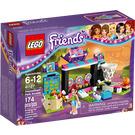 LEGO Amusement Park Arcade Set 41127 Packaging