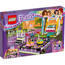 LEGO Amusement Park Bumper Cars Set 41133 Packaging