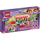 LEGO Amusement Park Hot Dog Van Set 41129 Packaging