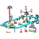 LEGO Amusement Park Roller Coaster Set 41130