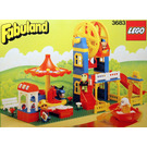 LEGO Amusement Park Set 3683