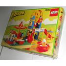 LEGO Amusement Park Set 3683 Packaging