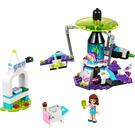 LEGO Amusement Park Space Ride Set 41128
