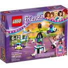 LEGO Amusement Park Space Ride Set 41128 Packaging