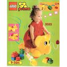 LEGO Amy Elephant Set 2022