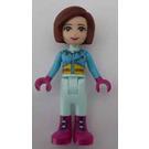 LEGO Amy Minifigure