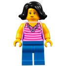 LEGO An Minifigure