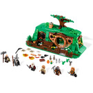 LEGO An Unexpected Gathering Set 79003