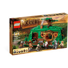 LEGO An Unexpected Gathering Set 79003 Packaging
