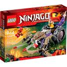 LEGO Anacondrai Crusher Set 70745 Packaging