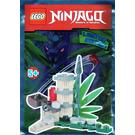 LEGO Anacondrai Hideout Set 891508