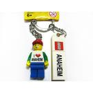 LEGO Anaheim Key Chain (850496)