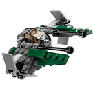 LEGO Anakin's Jedi Interceptor Set 30244
