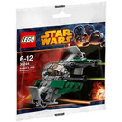LEGO Anakin's Jedi Interceptor Set 30244 Packaging