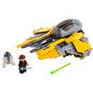 LEGO Anakin's Jedi Interceptor Set 75281