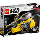 LEGO Anakin's Jedi Interceptor Set 75281 Packaging