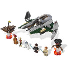 LEGO Anakin's Jedi Interceptor Set 9494