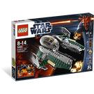 LEGO Anakin's Jedi Interceptor Set 9494 Packaging
