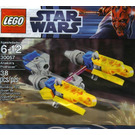 LEGO Anakin's Pod Racer Set 30057