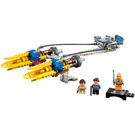LEGO Anakin's Podracer – 20th Anniversary Edition Set 75258
