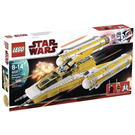 LEGO Anakin's Y-wing Starfighter Set 8037 Packaging