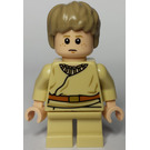 LEGO Anakin Skywalker Minifigure Young