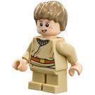 LEGO Anakin Skywalker Minifigure Young