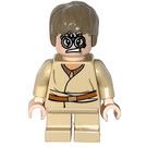 LEGO Anakin Skywalker with Short Legs and Hair Minifigure